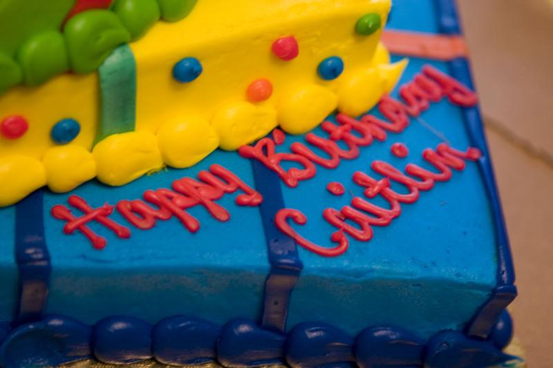 Tiffany Harper Madi S Birthday Party